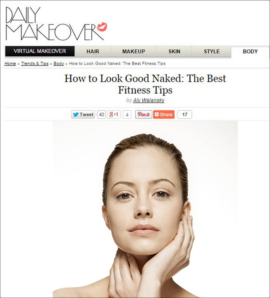 dailymakeover