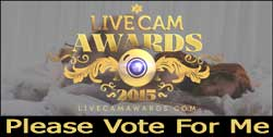 Nomiate Me For The 2015 Live Cam Awards