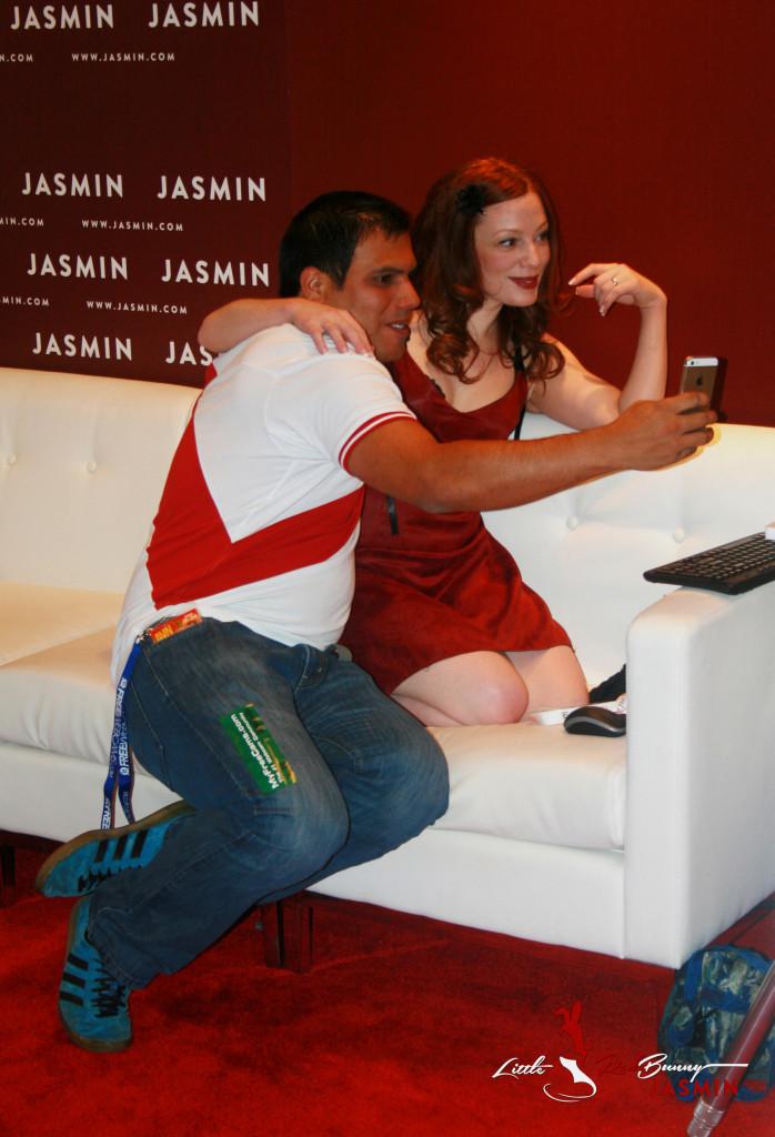 Fan Jasmin Booth 2183