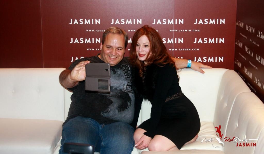 Fan Jasmin Booth Fan 1789