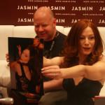 Jasmin Booth 2453