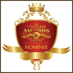 Vote Me For The 2015 Live Cam Awards