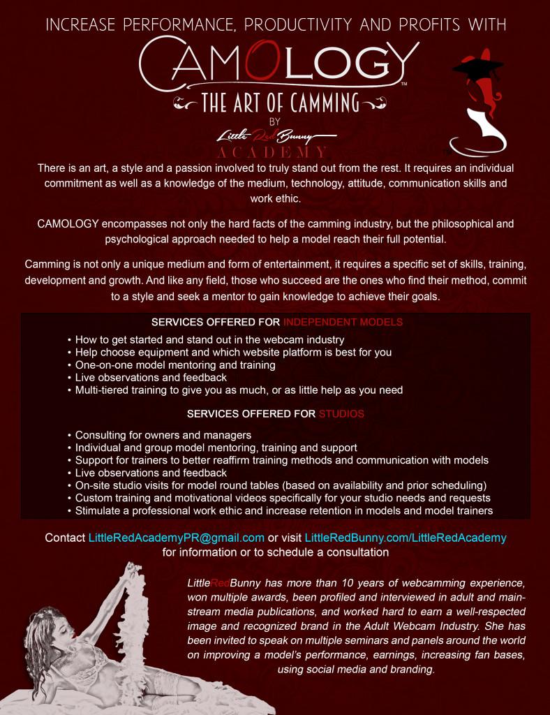 CamLife Camolgy Full Page Ad V4