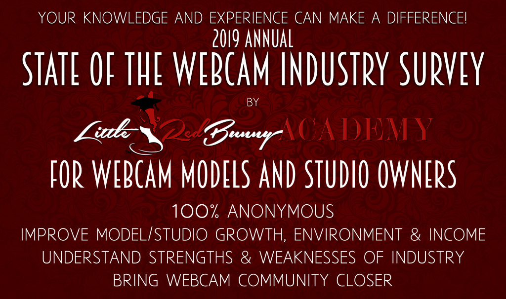 Cam Survey Header Site Poster (w Model Studio)