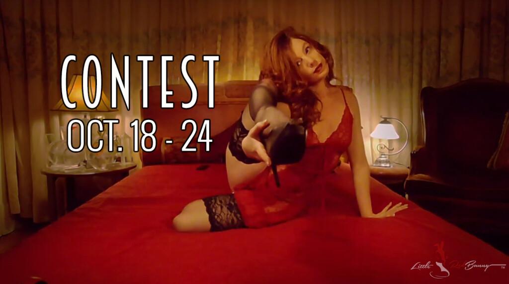 SM Contest Oct 18-24